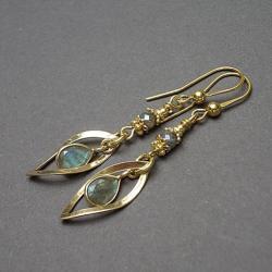 eleganckie,ekskluzywne - Kolczyki - Biżuteria