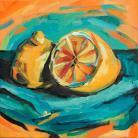 Obrazy owoce,prezent,energia,martwa natura,