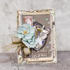 Kartki okolicznościowe motyl,urodziny,imieniny,rocznica,kartka