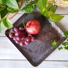 Ceramika i szkło patera ceramiczna,talerz na ciasto,ceramika
