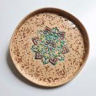 Ceramika i szkło Talerz ceramika