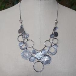 naszyjnik ze srebra,naszyjnik na prezent - Naszyjniki - Biżuteria