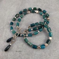 surowy - Komplety - Biżuteria
