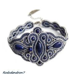 błyszcząca,efektowna,elegancka,stylowa - Bransoletki - Biżuteria