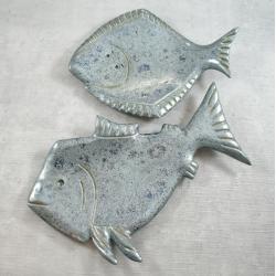 mydelniczka,szczupak,flądra,ryba - Ceramika i szkło - Wyposażenie wnętrz