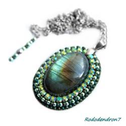 elegancki,klasyczny,stonowany,uniwersalny - Wisiory - Biżuteria