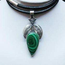 malachi,wisiorki,biżuteria,srebro,naszyjniki - Wisiory - Biżuteria