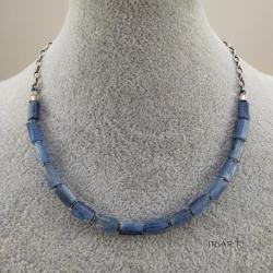 kyanit - Naszyjniki - Biżuteria