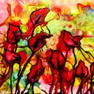 Malarstwo - Kwiaty i Natura