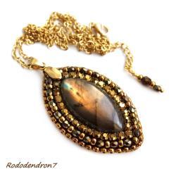 błyszczący,efektowny,elegancki,stylowy - Wisiory - Biżuteria