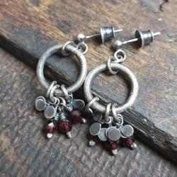 kolczyki wiszące,kolczyki sztyfty,na prezent - Kolczyki - Biżuteria