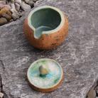 Ceramika i szkło ceramika,cukiernica,