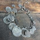 Bransoletki bransoletka srebrna,bransoletka na prezent
