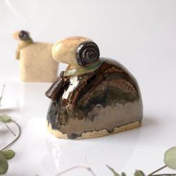 baranek,baran,baranek wielkanocny - Ceramika i szkło - Wyposażenie wnętrz