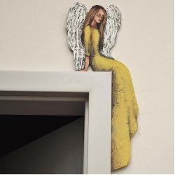 prezent,na nowe mieszkanie,dla przyjaciela - Obrazy - Wyposażenie wnętrz