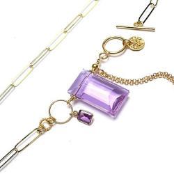 ekskluzywny,krótki - Naszyjniki - Biżuteria