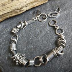 bransoletka unisex,bransoletka na prezent - Bransoletki - Biżuteria