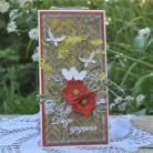 Kartki okolicznościowe ślub,młodej parze,na prezent