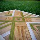 Obrazy nature,boho,geometryczne,natura,drewno,obraz,