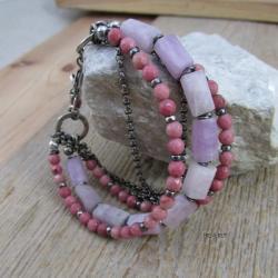 surowa - Bransoletki - Biżuteria